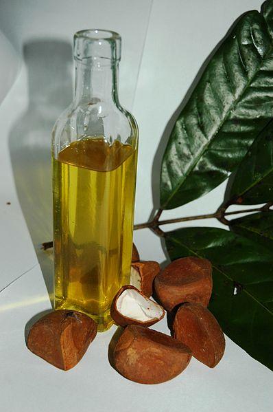 Aceite de Andiroba