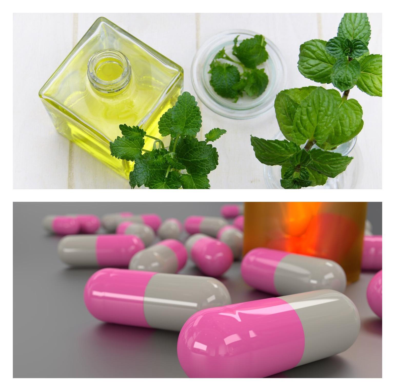 Remedios vs medicamentos