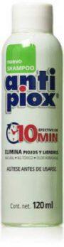 Shampoo Antipiox