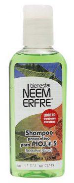Shampoo Neem ERFRE