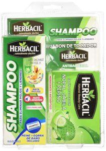 Herbacil