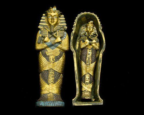 Momias de Egipto