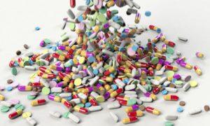 Resistencia y tolerancia a medicamentos