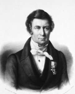 Carl Sigismund Kunth