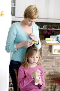 Tratamientos pediculicidas y ovicidas