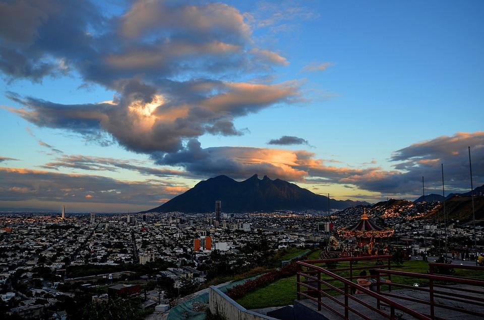 Monterrey, Nuevo León, México