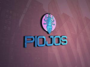 3D Logo Mockup TEXT