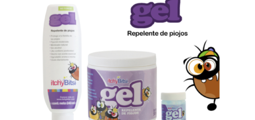 itchyBitsi Gel