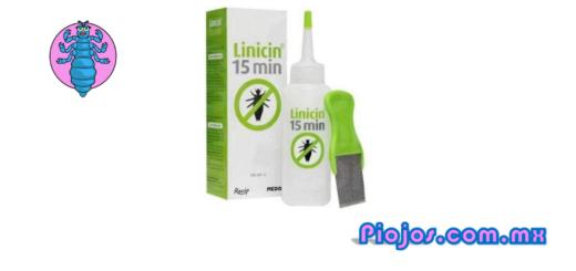 LINICIN Loción