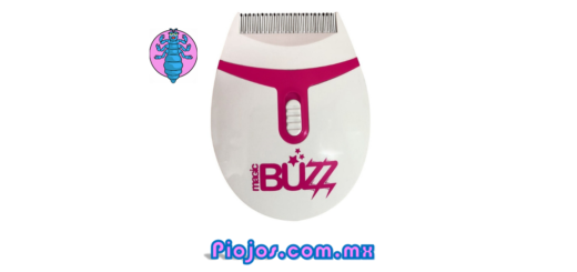 itchyBitsi MAGIC BUZZ