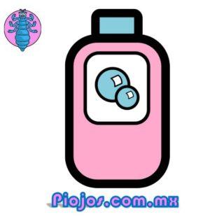 Shampoo para piojos